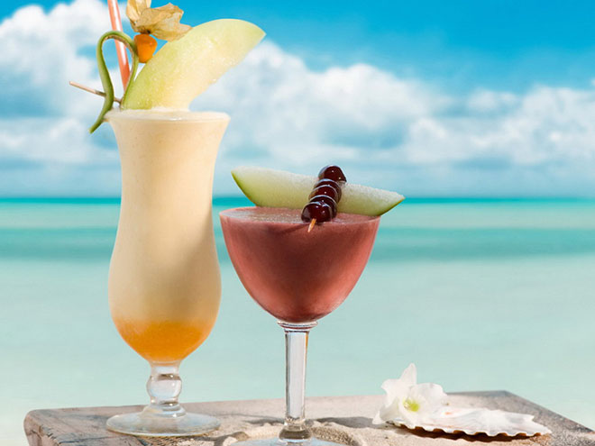 Top 14 Girly Alcoholic Drinks Stayglamcom