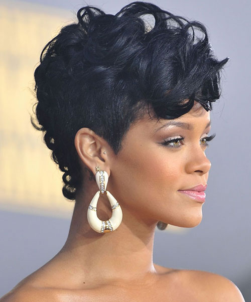 You can download short mohawk hairstyles for black women in your ...