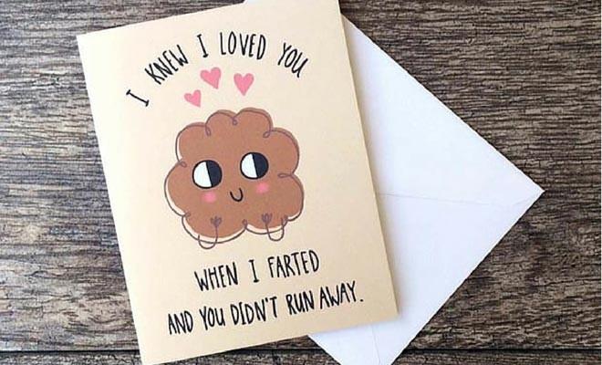 20 Hilarious Valentine\u0027s Day Cards StayGlam