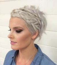 31 Wedding Hairstyles for Short to Mid Length Hair | Page ...