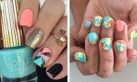 35 Bright Summer Nail Designs | Page 2 of 3 | StayGlam