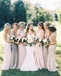 25 Most Beautiful Bridesmaid Dresses for Spring | Page 2 ...