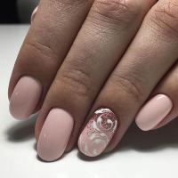 23 Elegant Nail Art Designs for Prom 2018 | Page 2 of 2 ...