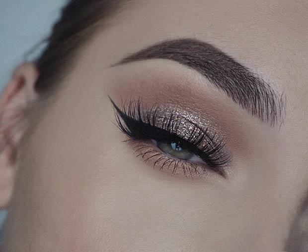 21 Insanely Beautiful Makeup Ideas for Prom - crazyforus