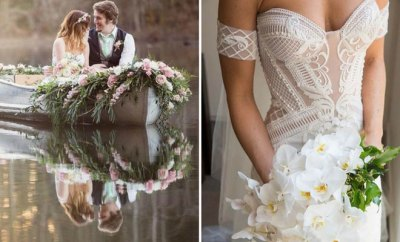 21 Spring Wedding Ideas You'll Want to Steal | StayGlam