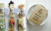21 Creative Bridal Shower Favor Ideas | Page 2 of 2 | StayGlam