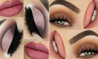 21 Cool and Trendy Makeup Ideas for Spring | StayGlam
