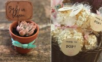 21 Baby Shower Favors That Your Guests Will Love