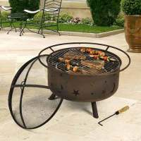 Fire pit Giveaway #Lucky Leprechaun - Close To Home