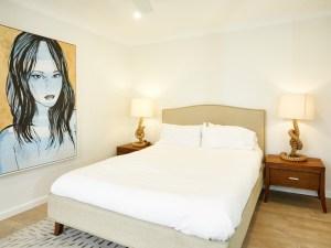 Bondi Beach Bedroom