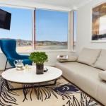Bondi Beach Living room
