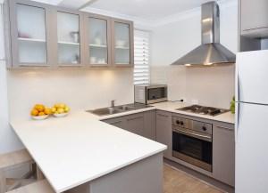 Bondi Beach Kitchen