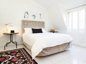 Potts Point Bedroom