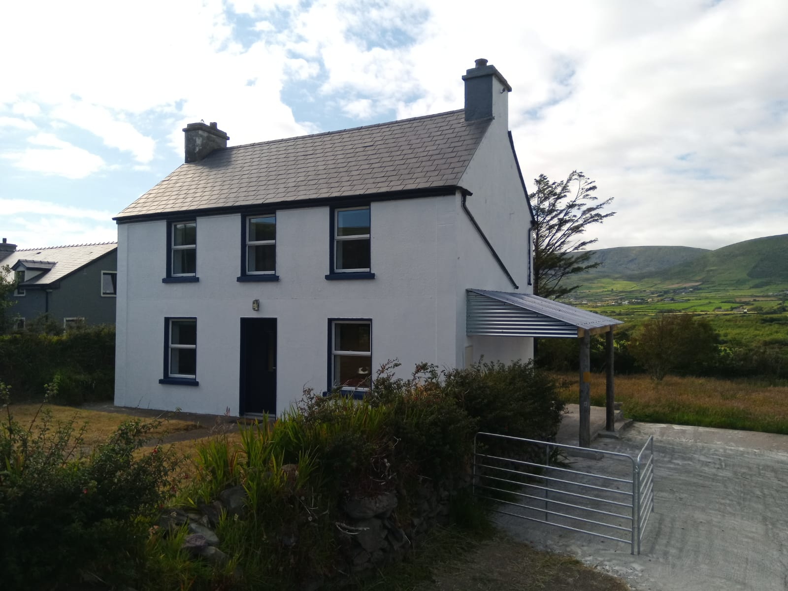 Kinard Farmhouse 3 Bedroom House Stay Yna