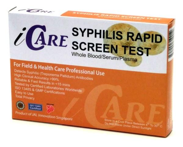 Syphilis big