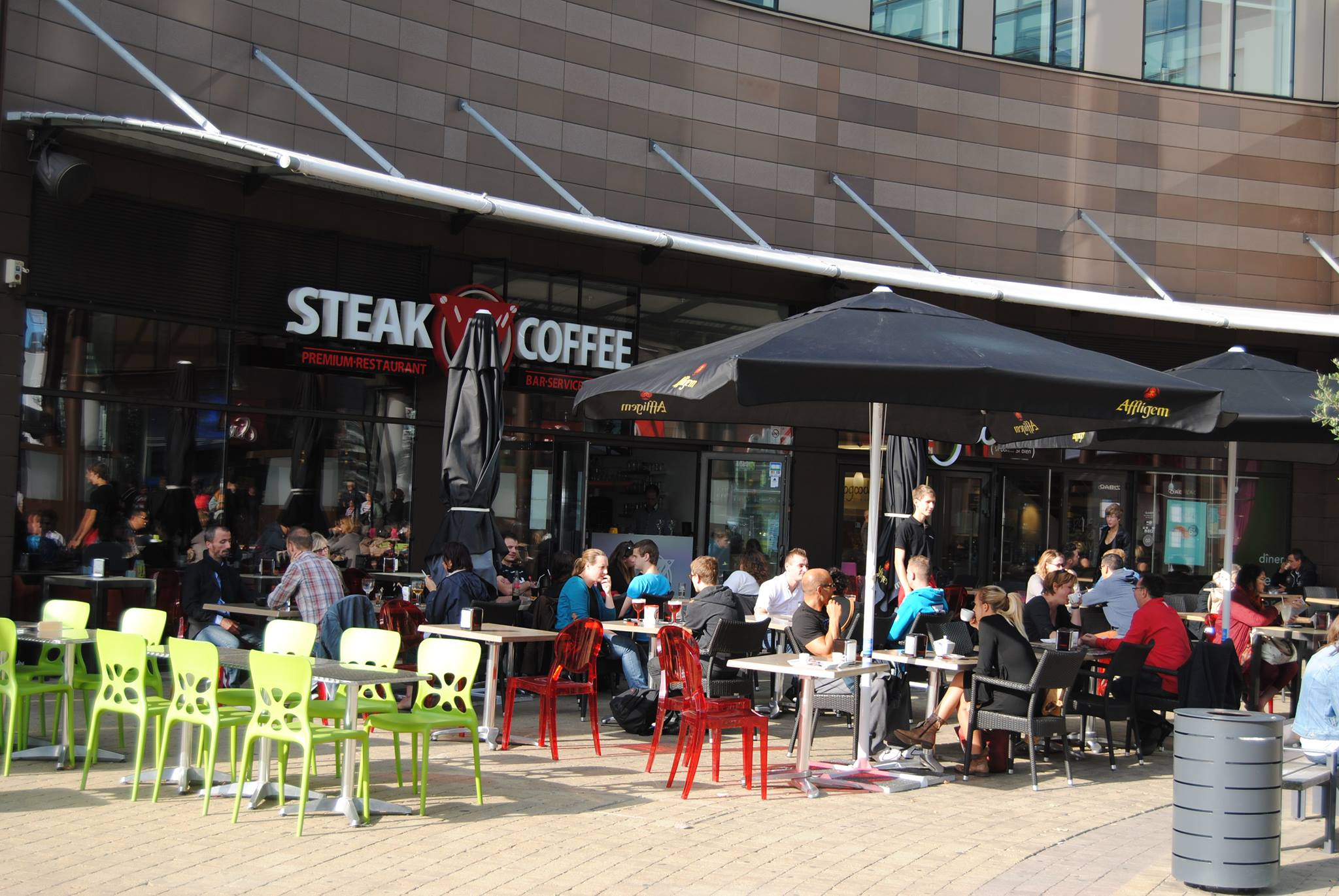 Bar Terrasse Lille La Terrasse Steak N Coffee Bar And Restaurant Villeneuve D