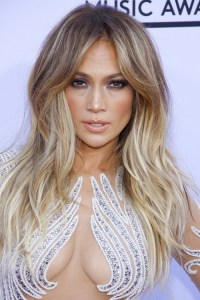 J Lo New Hair Color 2015 Newhairstylesformen2014com Of Jlo ...
