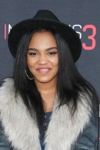 China Anne McClain's Hairstyles & Hair Colors | Steal Her ...