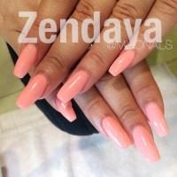 Zendaya Nails Instagram   www.pixshark.com - Images ...