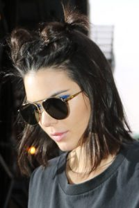Kendall Jenner's Hairstyles & Hair Colors | Steal Her ...