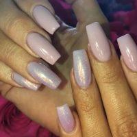 Khloe Kardashian's Nail Polish & Nail Art | Steal Her Style