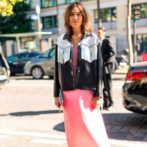 street-style-alexa-chung-fashion-week-botas-coturnos-salto
