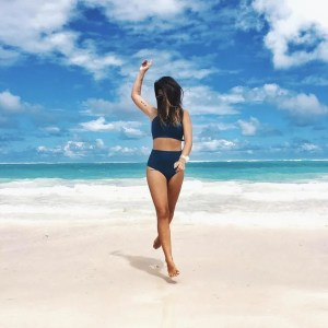 dulceida-praia
