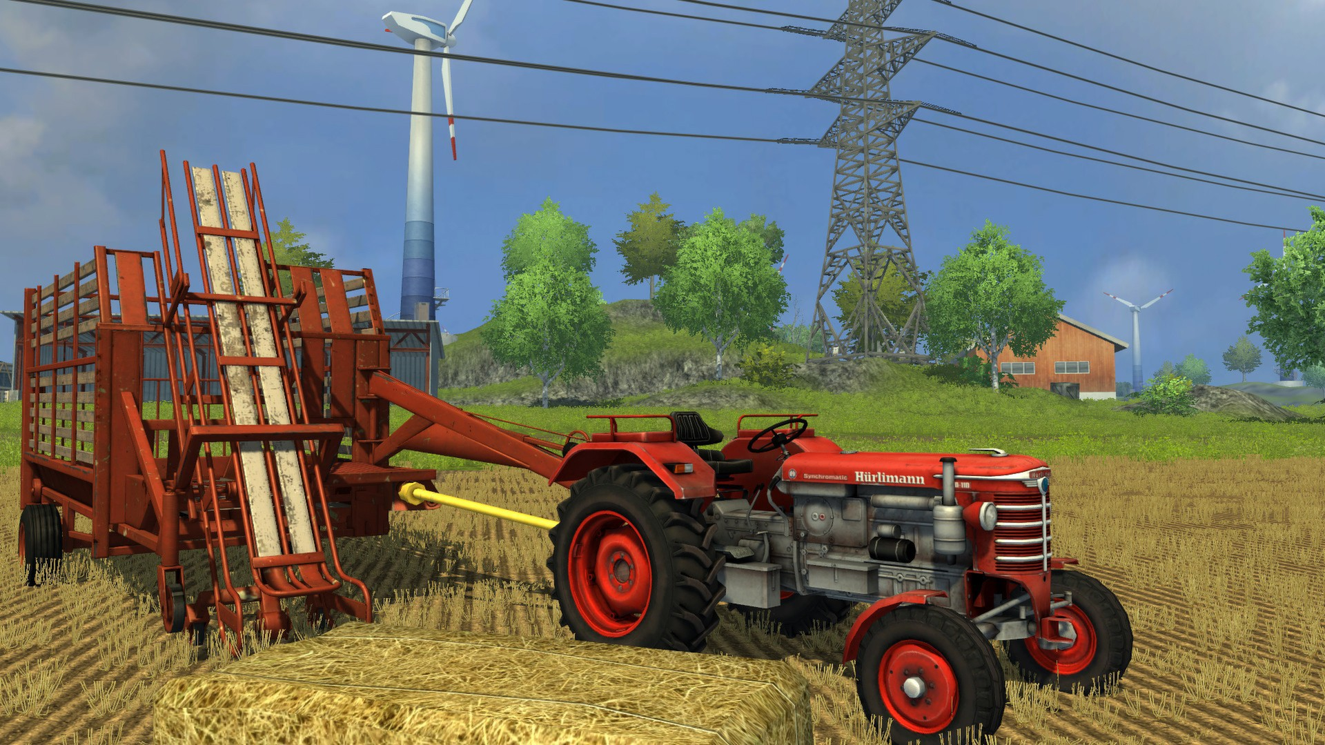 Ls 2013 Farming Simulator Farming Simulator 2013 Classics On Steam