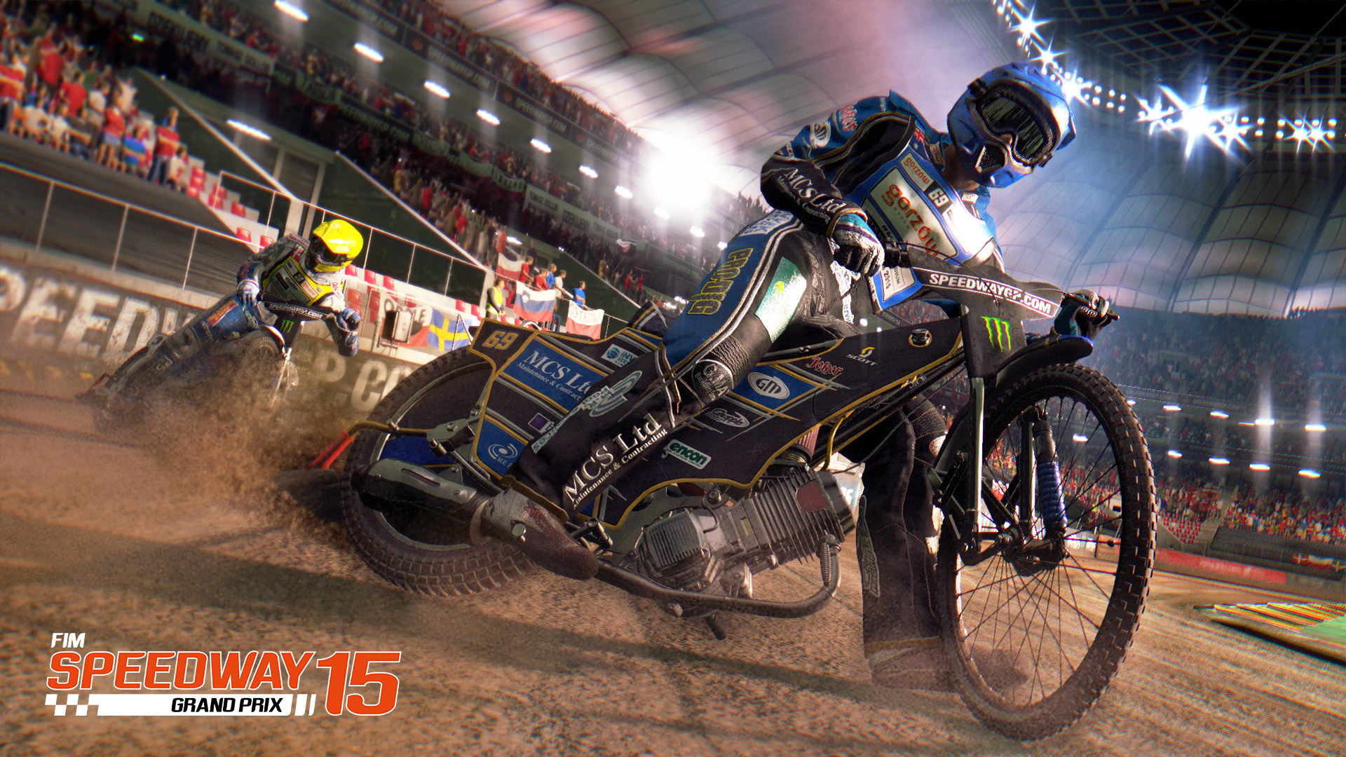 Speed Way Fim Speedway Grand Prix 15