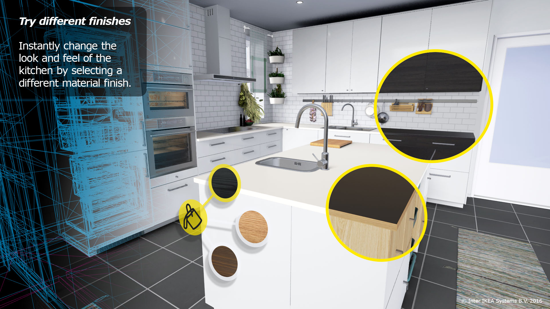 Ikea Kitchen Design Visit Ikea Vr Experience On Steam