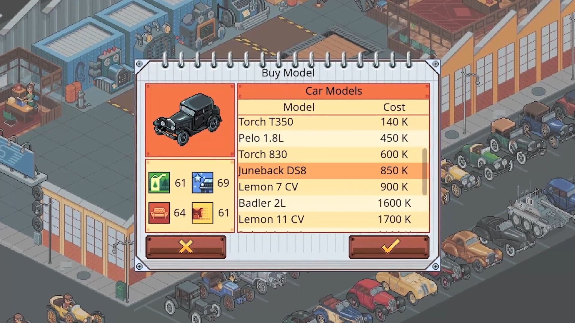 Epic Car Hire Save 50 On Epic Car Factory On Steam