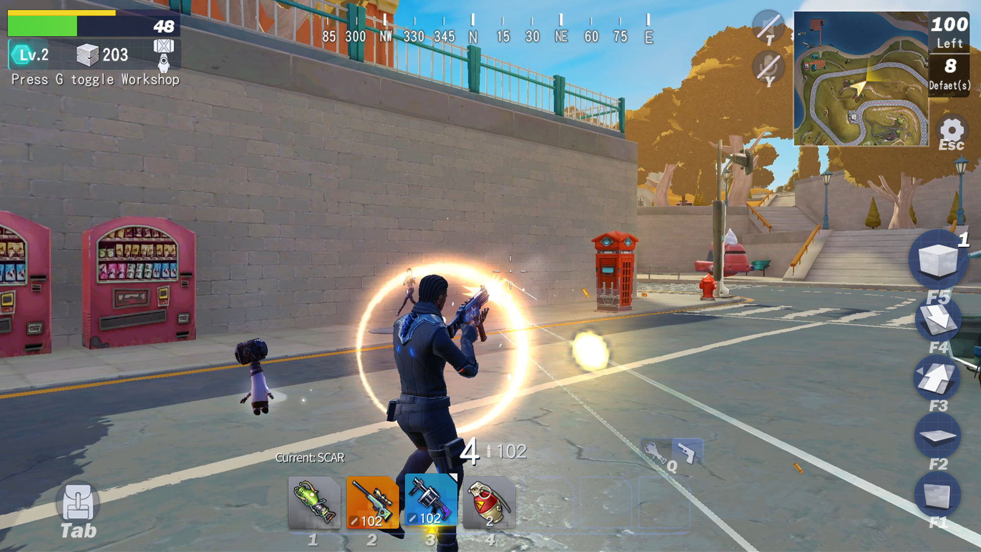 Cuisine Royale Malware Creative Destruction On Steam