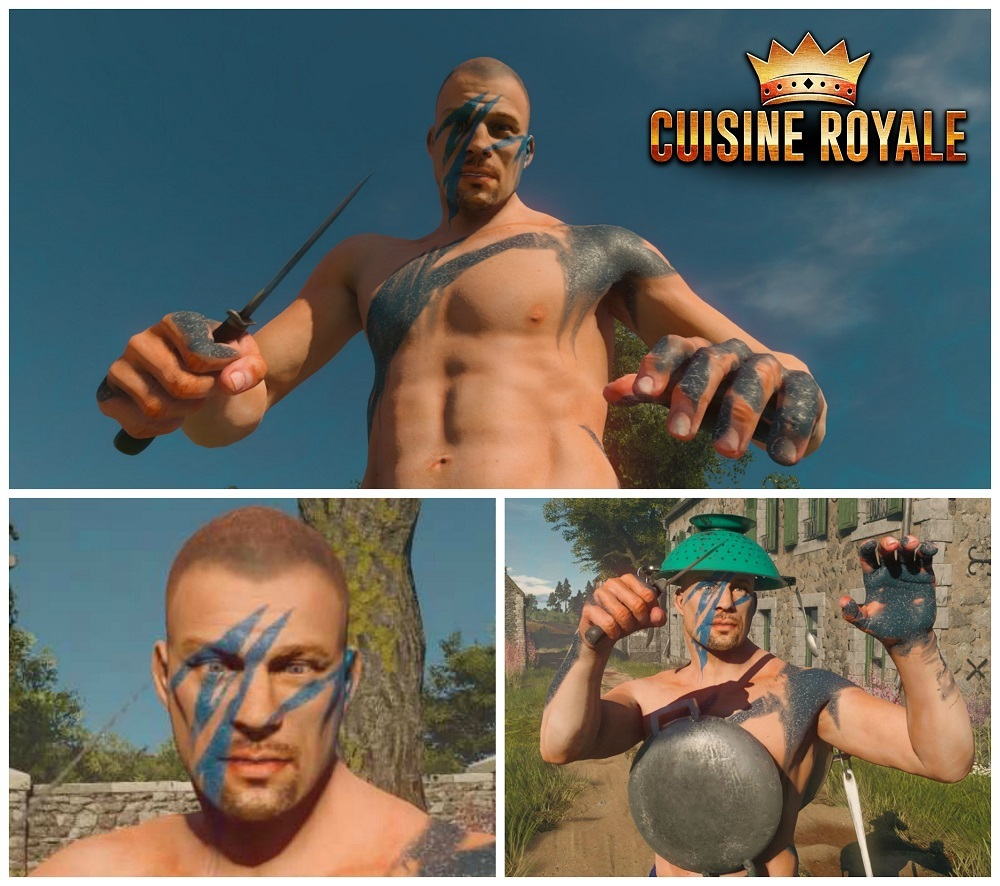 Cuisine Royale Install Cuisine Royale Cuisine Royale Free Access And Cool Skins