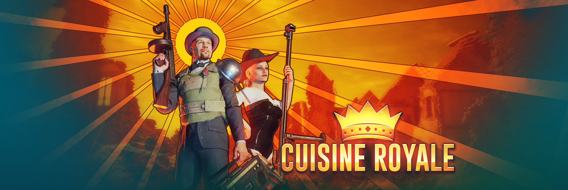 Cuisine Royale Eat Steam Community Cuisine Royale