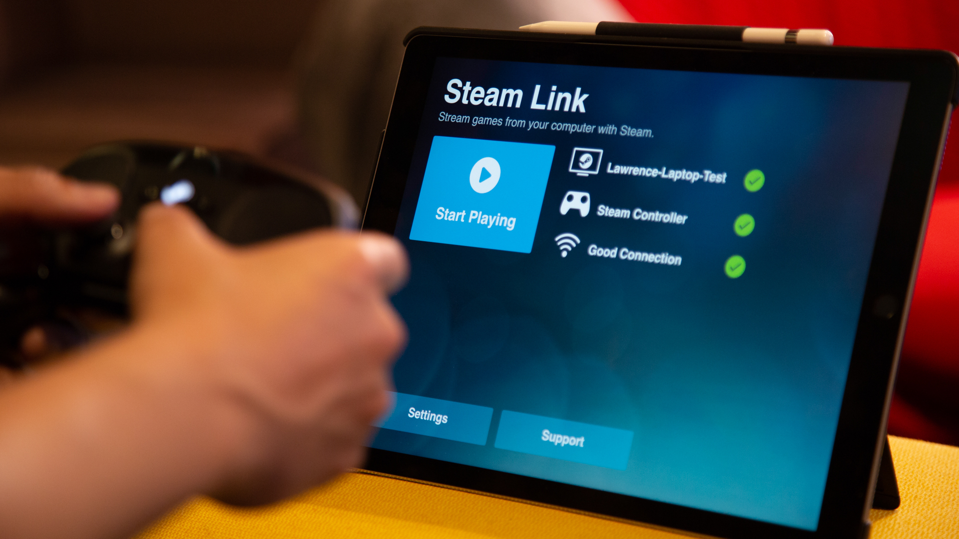 Wohnzimmer Pc 2015 Steam Link On Steam