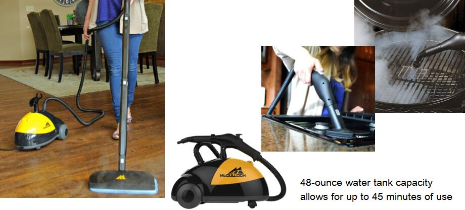 Tips On Choosing Different Types Of Best Multi Steam Cleaner - pictures cleaning