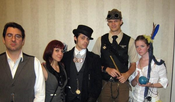 steampunk chicago group world steam expo rlgems