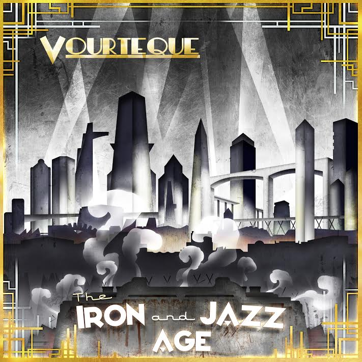 Iron and Jazz