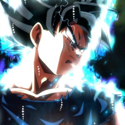 Dragon Ball Super - Ultra Instinct Goku Wallpaper Engine Free | Download Wallpaper Engine ...