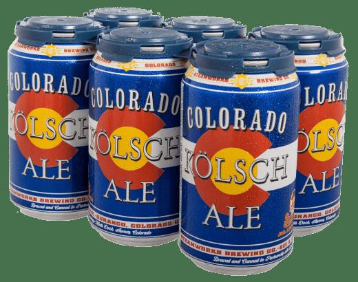 colorado kolsch steamworks brewing company