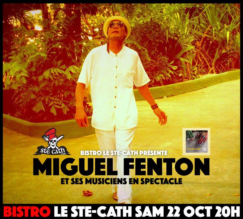 Miguel Fenton