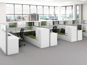 Office Panel Systems Cubicle Walls Steelcase