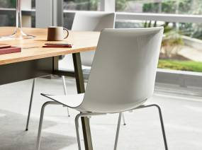 Modern Office Stools Guest Waiting Room Chairs Steelcase