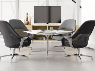 Sw 1 Office Lounge Chairs By Coalesse Steelcase