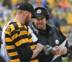 Masterly Steelers Red Zone Woes Are Rooted Steel City Blitz Ben Roethlisberger House Photos Ben Roethlisberger House Lake Oconee Steelers Red Zone Woes Are Rooted