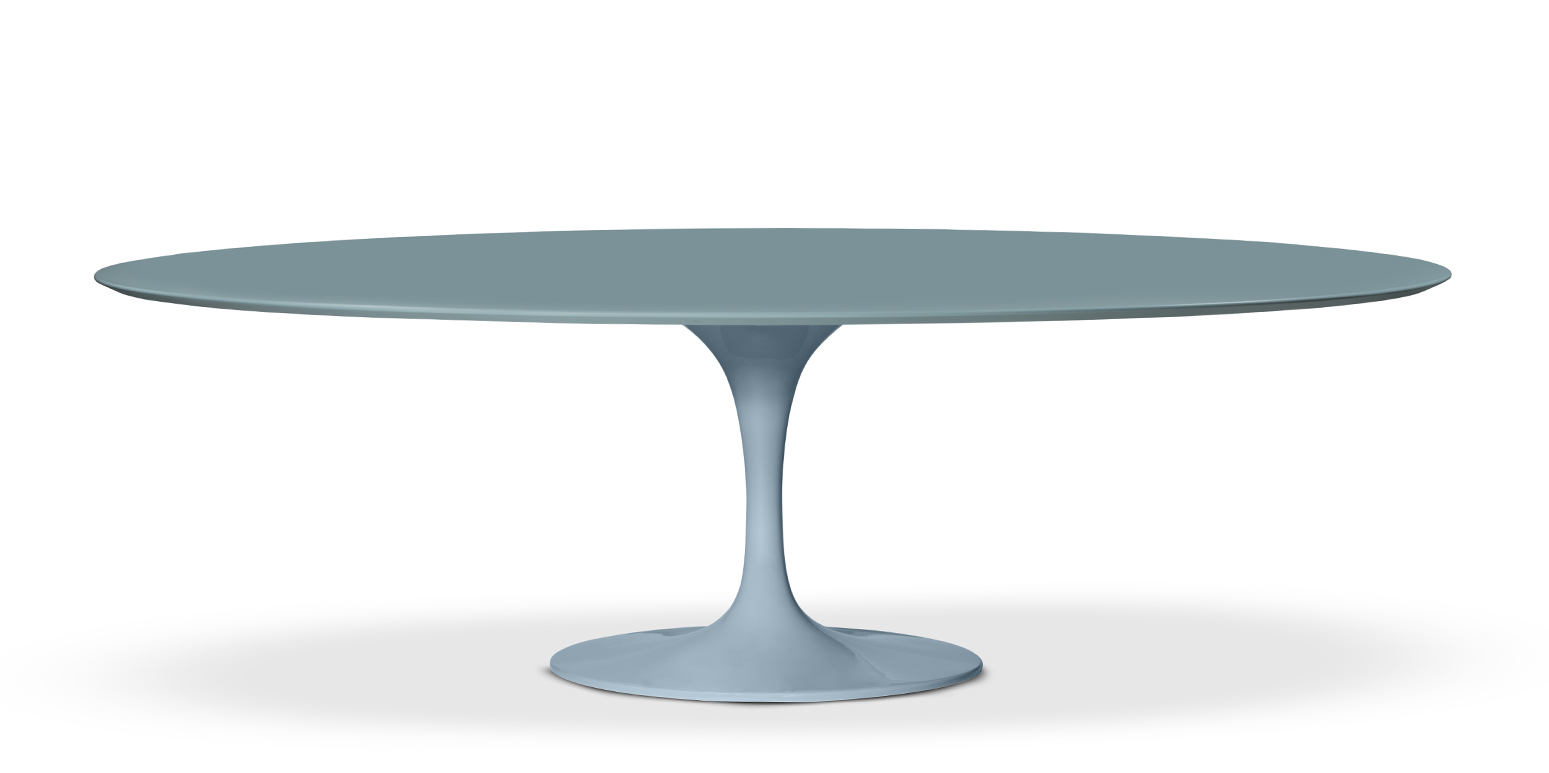 Table Ovale Saarinen Table Tulipe Ovale