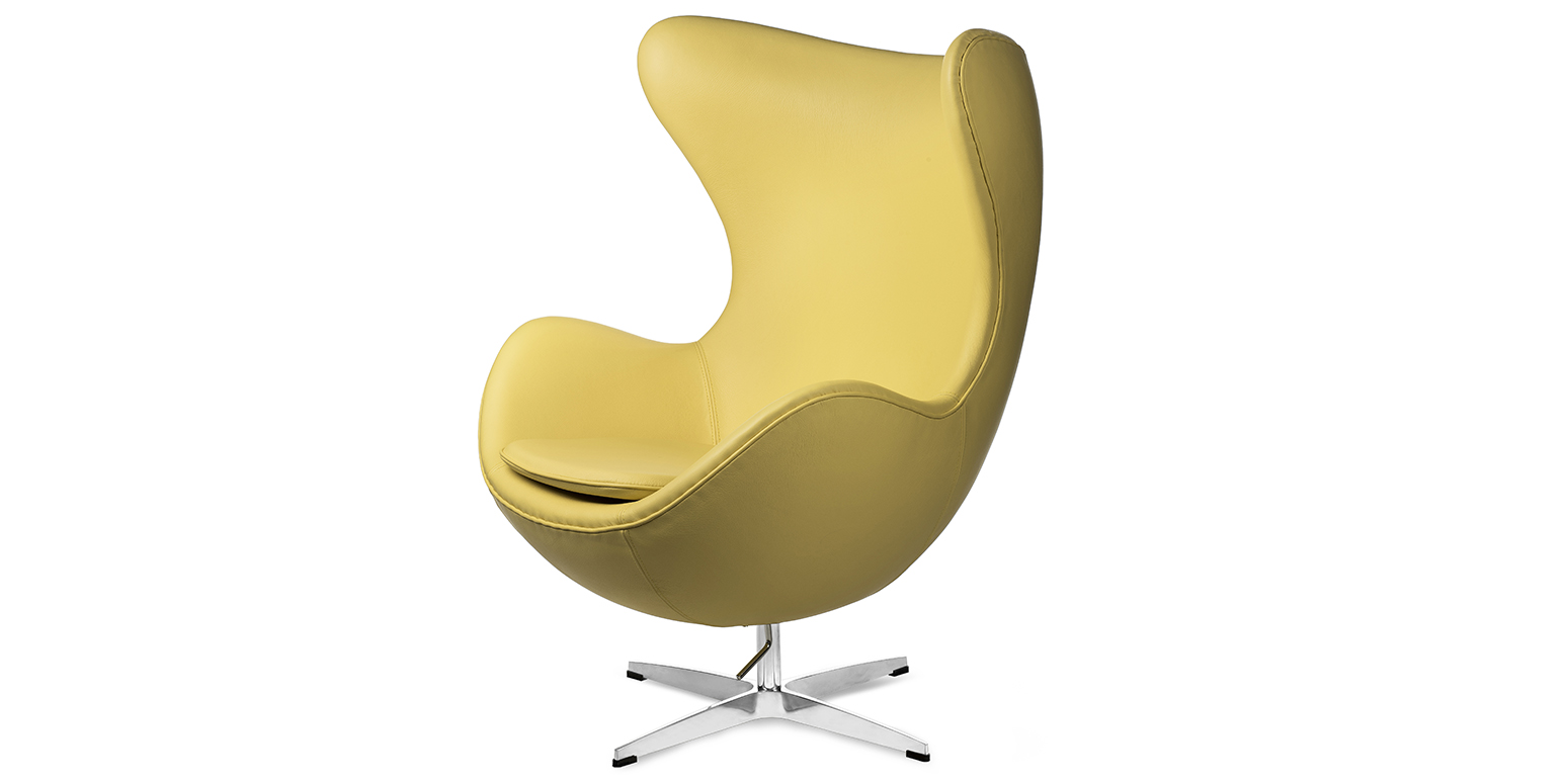 Tulip Stuhl Egg Chair Arne Jacobsen
