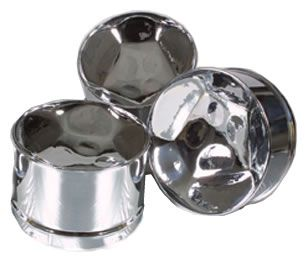 Stainless steel drums for sale