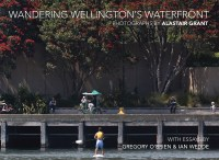 Wandering Wellington's Waterfront cover