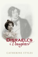 Disraeli's Daughter cover